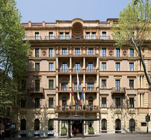 Palace Hotel Ambasciatori
